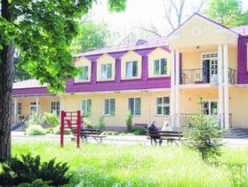 В Киеве в здании Лучшего дома Черновецкого откроют психоневрологический пансионат