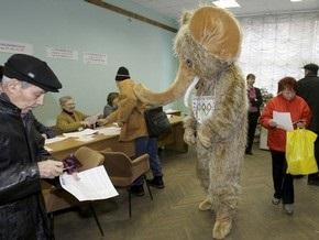 В Москве началось голосование на выборах в Мосгордуму