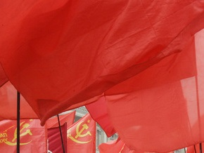 В День Победы в Николаевской области вывесят красные флаги