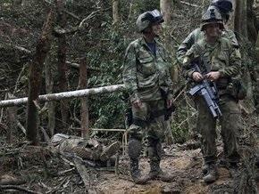 У колумбийских повстанцев нашли оружие из Швеции, купленное ранее Венесуэлой