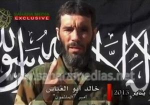 Чад: в Мали убит исламистский лидер Мухтар Бельмухтар
