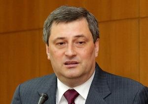 Одесский губернатор поздравил чернобыльцев  с праздником