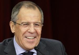 В продажу поступила книга Лаврова о российской дипломатии