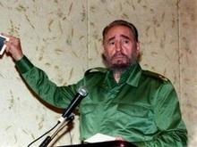 Фидель Кастро упрекнул правительство в бездеятельности