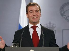Медведев не готов обменять Иран на ПРО