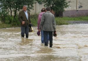 Наводнение - паводок - Дунай - Максимальный уровень паводка на Дунае ожидается в ближайшие дни