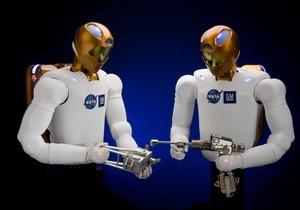 На МКС успешно испытали первого человекоподобного робота