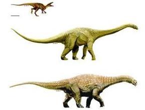 В Австралии открыли три новых вида динозавров