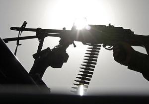 МВД: Изъятого в этом году оружия хватило бы на небольшую войну