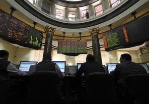 Торги на украинском рынке прошли в противоречивом ключе