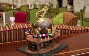 Более 3500 иностраных гостей посетили Fairmont Grand Hotel Kiyv во время проведения ЕВРО-2012