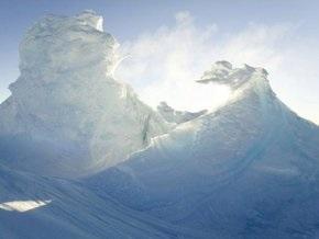 Льды Арктики могут исчезнуть уже через 30 лет