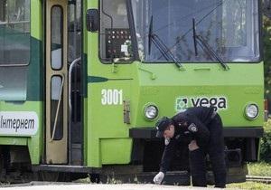 Ъ: Днепропетровских террористов могут обвинить в совершении еще трех взрывов