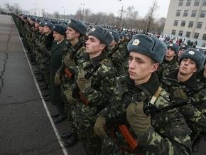 Корреспондент: Украинская армия способна воевать разве что с Габоном