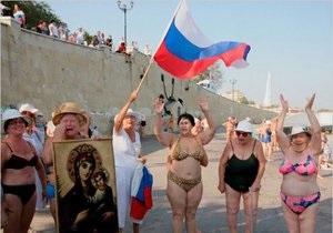 Крымский парламент намерен выделить почти 4 млн грн на развитие русского языка и культуры