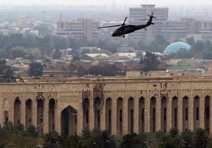 СМИ: В Багдад проникла группа террористов-смертников