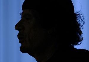Каддафи пообещал победить силы НАТО