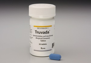 В США одобрено первое средство для профилактики ВИЧ