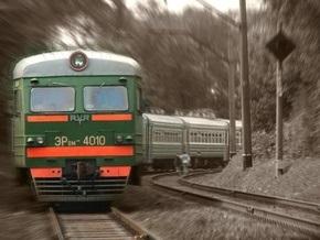 Берлинский поезд столкнулся с трактором: есть погибшие