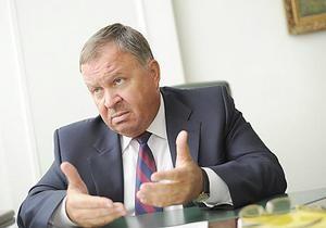 Янукович просит Раду отправить главу ЦИКа в отставка