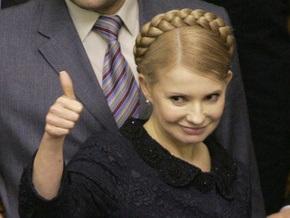 Тимошенко: Мы не допустим досрочных парламентских выборов