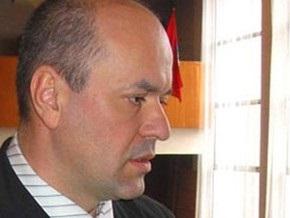 Ратушняк: Нет уже государства. Спасет только диктатура