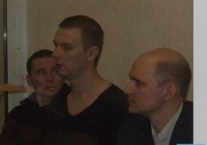 Днепропетровские террористы не хотели проведения Евро-2012 - обвинительное заключение
