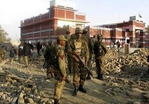В Пакистане распорядились о введении комендантского часа в Карачи