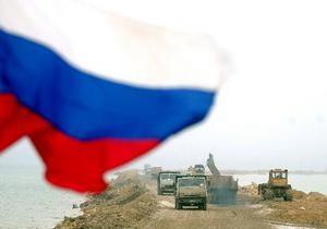 Украина настаивает на сохранении в Керченском проливе границы времен СССР