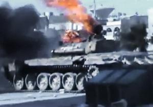 Сирийская армия начала масштабное наступление на Алеппо