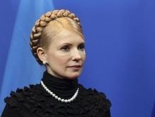 Тимошенко: Со вступлением в ВТО открываются абсолютно новые возможности