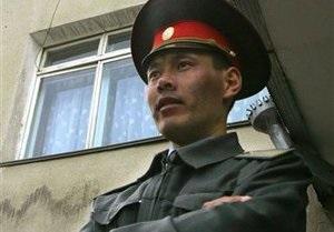 В Кыргызстане закрыли оппозиционную газету