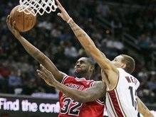 NBA: Под знаком мести