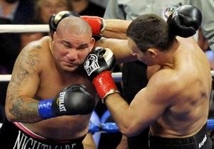 Бокс: Итоги 2009-го года