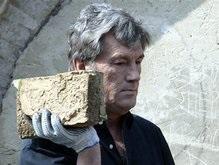 Завтра Ющенко даст ежеквартальную пресс-конференцию