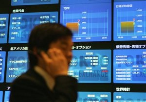 Азиатские рынки незначительно снизились, Шанхай в плюсе