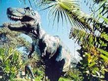 Ученые: Предком кур и страусов является тираннозавр