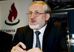 Польша не выдавала отдельного ордера для задержания Закаева