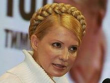 Тимошенко создаст конкуренцию на рынке энергоснабжения