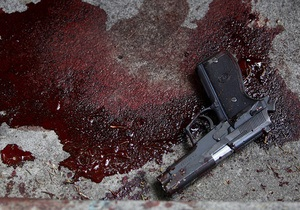 В Ялте гражданин Армении пытался застрелиться на глазах у посетителей кафе