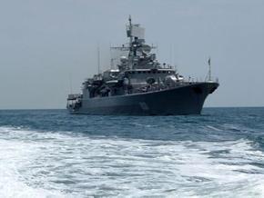 Ющенко учредил День флота Украины