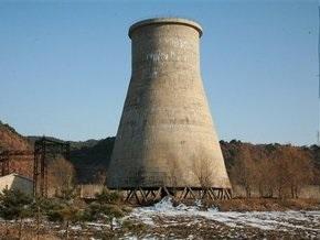 КНДР возобновляет производство плутония