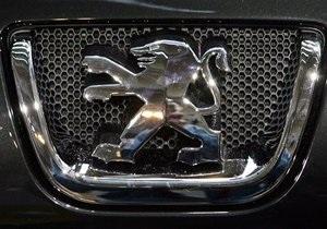 Peugeot-Citroen создаст два бюджетных авто для рынков стран БРИК