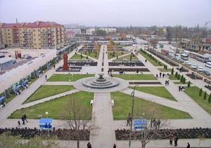 В Чечне легализировали стритрейсинг