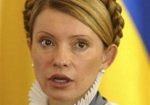 Тимошенко: Следующие парламентские выборы могут стать переломным моментом