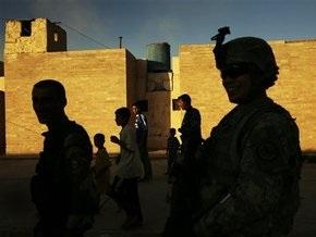 АР: За время войны в Ираке погибли более 110 тысяч человек