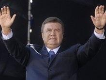 Янукович назвал приоритеты Партии регионов