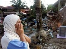 Сильное землетрясение в Индонезии: стране грозит цунами