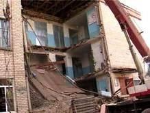 Учительница погибших при обрушении школы детей покончила жизнь самоубийством