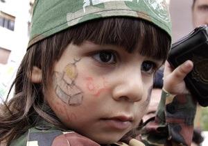 60 тысяч сирийских детей призвали людей бросать курить